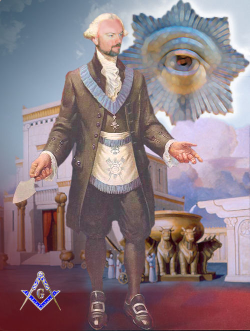 Old Masonic Mike copy