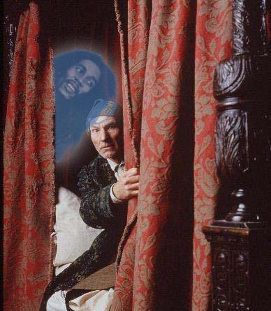 Scrooge and marley copy